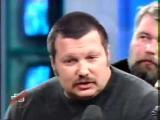 Владимир Соловьев о свободе слова 15 лет назад