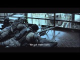 Ghost Recon Alpha - Official Short Film
