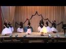 2013 05 06 Историко бытовой танец экзамен