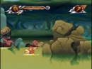 Disney's Hercules level 3 speedrun