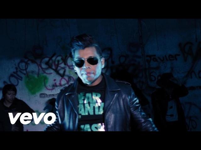 Samo ft. Many - Nada Me Detiene