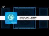 Radion6 &amp Neev Kennedy - Nothing Here But Goodbye (Original Mix) RNM