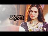 Morgana Pendragon Comes and Goes