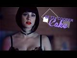 Betty Cooper  Cake  +1x03