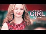 ►That's My Girl [+KyleBad]