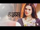 Morgana Pendragon | Comes and Goes