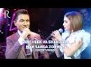 Qilichbek Madaliyev va Shahzoda Muhammedova - Man sanga zorman (concert version 2016)