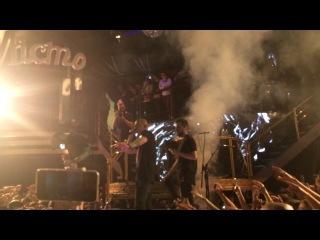 Oxxxymiron - Песенка Гремлина (22.11.16,Харьков)