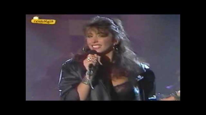 Sabrina - Boys(Live,1987)