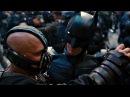 Бэтмен против Бэйна. Финальная битва. Где детонатор Темный рыцарь Возрождение легенды. 2012.