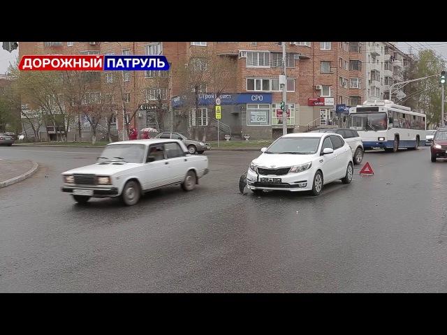 [Дорожный патруль] Интернет-новости (12.05.17)