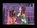 Wrestling 0062; Shelly Martinez Vs. Daffney