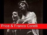 Leontyne Price &amp Franco Corelli Verdi - Aida, 'O Terr, Addio'