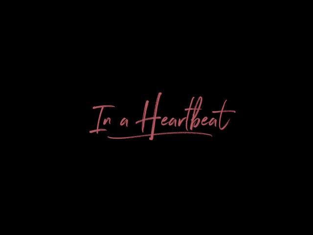 In a Heartbeat/ в такт с биением сердца/ трейлер