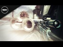 Fenya TURN BACK TIME COD:BO2 Montage