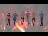X-Perience--Lay Down Your Guns--Europop