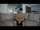 Say You Wont Let Go - James Arthur - Live cover by Aaron Carpenter