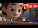 Kids Show ★ The Fixies English 1 2 HOUR COMPILATION ★ cartoon for kids