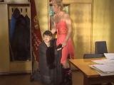 Наша Russia: Иван Дулин и Михалыч - Международный женский день