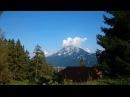 Путешествие. Альпы. Alpen. Программа Активный отдых в Баварии