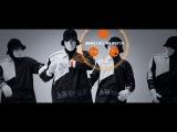 Jabbawockeez X Huawei Watch 2 | Move to your own beat