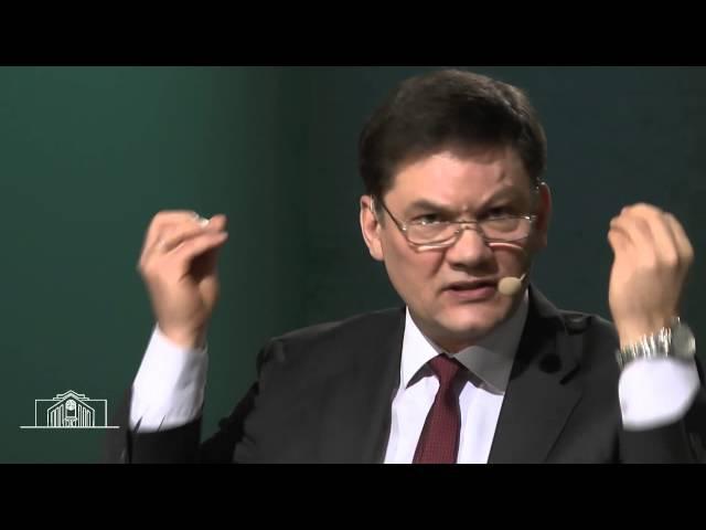 Александр Жуков (Секретарь пасторской ассоциации ЗРС)