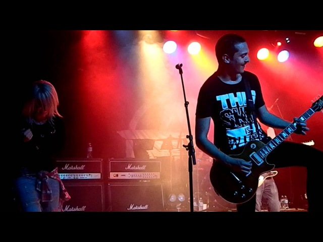 Tonight Alive - In My Eyes (cover) ft. Rufio