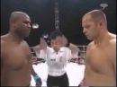 Жестокий момент Фёдор Емельяненко Бои без правил самый лучший бой MMA fighter