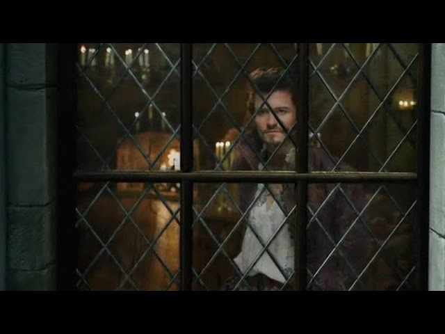 Orlando Bloom ~ Chacun pense a soi (The Three Musketeers)