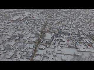 Костопіль . Великий базарчик :)
