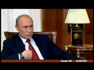 Путин жестко ответил на угрозы США. Обама психанул.