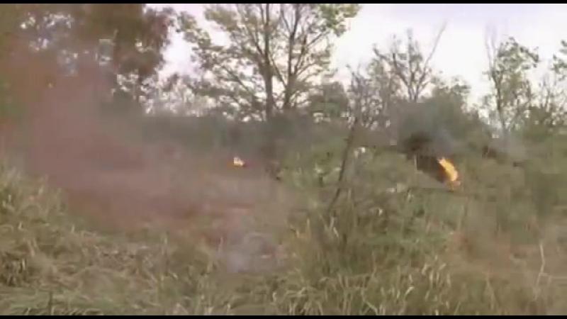Подвигу 6 роте Псковских десантников посвящается Сектор газа Туман vs Прорыв