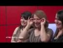 Песня сирийской девочки о войне заставила плакать весь зал_low
