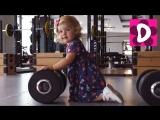 ✿ Турция День #1 Идем в Спа-Центр и Тренажерку Распаковка Куклы VLOG Turkey spa gym Unpacking Doll