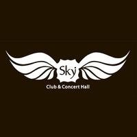 Логотип Sky Club & Concert Hall / Ночной клуб / Сочи