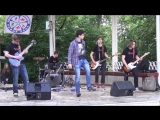 Darwin - Remember the good times (Scorpions cover)