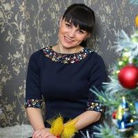 Анютка Климашевская