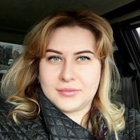 Оксана Чебанова