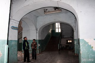 ул. Орджоникидзе, 61 (4 октября 2012 г.)