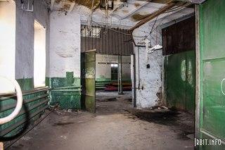 г. Ирбит, ул. Пролетарская, 2 (29 сентября 2012 г.)
