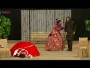 Спектакль Женитьба Бальзаминова А.Н.Островский - народный самодеятельный коллектив любительский театр Премьера
