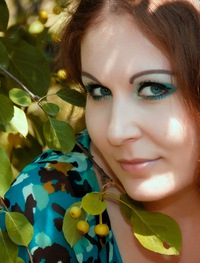 Александра Пестова