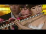 111229 SBS Gayo Daejun - SM Orchestra 샤이니 소녀시대 에프엑스 슈퍼주니어 EXO