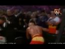 [WWE QTV[Cамці Савців]☆[WrestleMania XIX](19)Hulk Hogan vs Vince McMahon]Халк Хоган про Винса МакМэна]