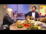 Doro - Knockin' on Heaven's Door (Bob Dylan Cover) [Live at Volle Kanne 2016]