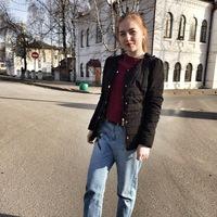 Марианна Золотарева