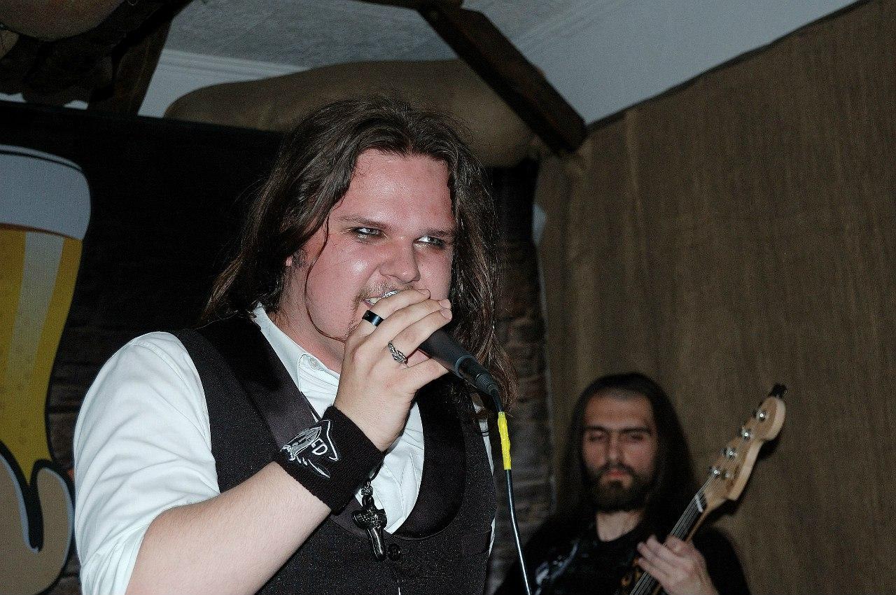 Станислав Прошкин (вокал)