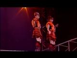 Double You W - Koi No Vacance (live)