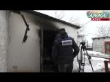 Репортаж ANNA News: Диверсанты ВСУ уничтожили жилой дом в населённом пункте Молодёжное