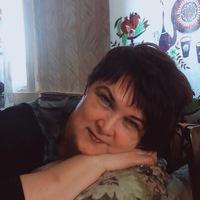 Людмила Жигалина